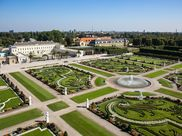 Picture of Herrenhäuser Garden in Hannover